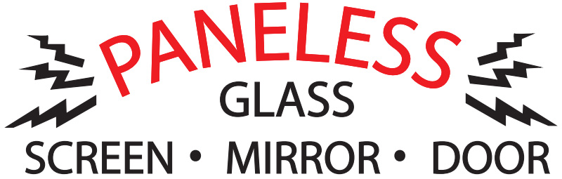 Paneless Glass and Screen