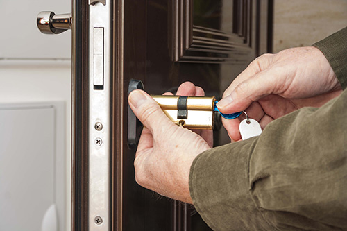 Locksmith & Rekeying Services